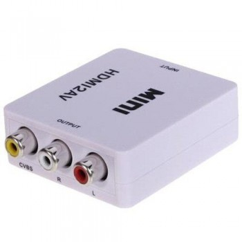 Konwerter HDMI-AV
