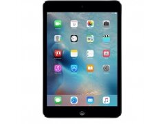 Odnowiony iPad mini 2 128GB z Wi-Fi + Cellular (Space Gray)