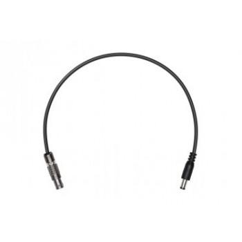 Kabel zasilający 2-pinowy - Ronin 2