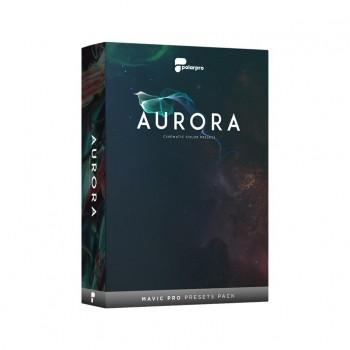 Aurora - Cinematic Color Presets for Mavic Pro - PolarPro