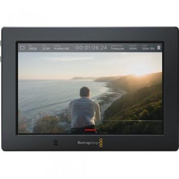 "Monitor Blackmagic Video Assist 4K 7"""