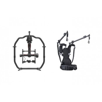Ronin 2 Basic Combo with Ready Rig and ProArm Kit