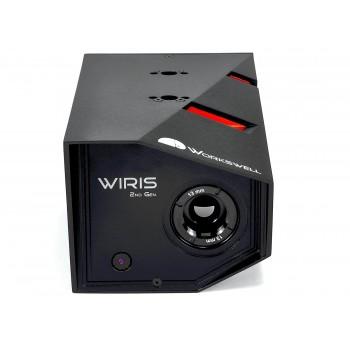 Kamera termowizyjna WIRIS 640 2-generacji z modułem CAN - Matrice 600 PRO