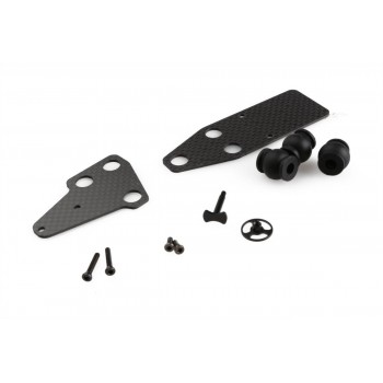 DJI S1000 Gimbal Damping Bracket - Part 16
