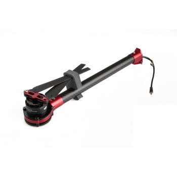 DJI S1000 Complete Arm (CW-Red) - Part 29