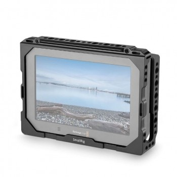 Klatka dla Blackmagic Video Assist 7""