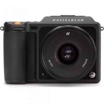 Hasselblad X1D-50c 4116 z 45mm obiektywem