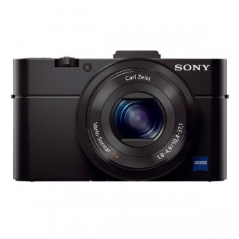Aparat Sony RX100 II