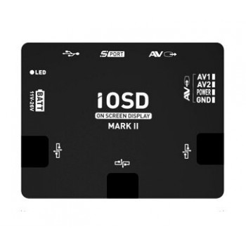 iOSD Mark II On Screen Display Module