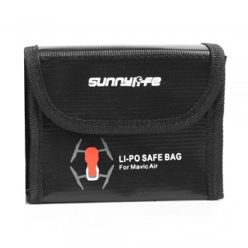 LiPo Safe Bag for 3 battery - Mavic Air