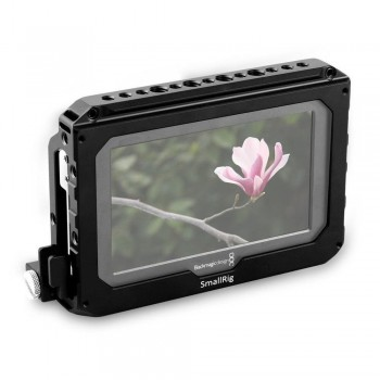 Klatka dla Blackmagic Video Assist 5""