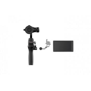 Zestaw Osmo Pro & CrystalSky - gimbal i kamera 4K z wymienną optyką