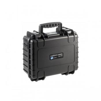 Walizka B&W dla baterii TB50 - Inspire 2