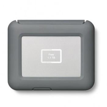 Przenośny dysk twardy LaCie DJI Copilot 2TB USB-C