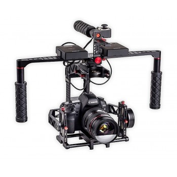 Birdycam 2 - Handheld Gimbal 3-axis