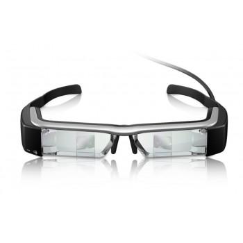 Epson Moverio BT-200 Goggles FPV