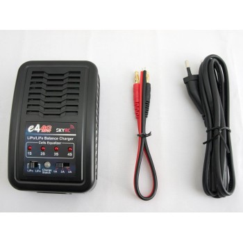 Battery Charger SkyRC E4 20W