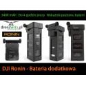 DJI Ronin - Bateria dodatkowa 3400mAh
