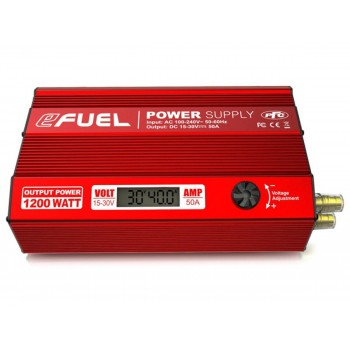 SkyRC eFUEL 1200W 50A Power Supply Charger