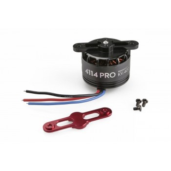 S900 4114 Motor with red Prop cover - Part 22