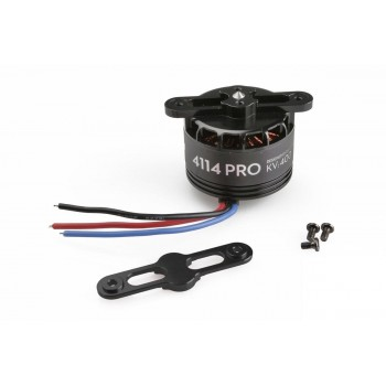 S900 4114 Motor with black Prop cover - Part 21
