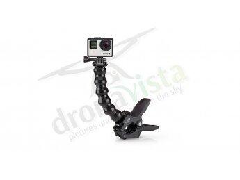 Mocowanie na zacisk dla GoPro
