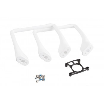 ZH3-3D Mounting Adapter for Phantom 2 (Old) Part 10