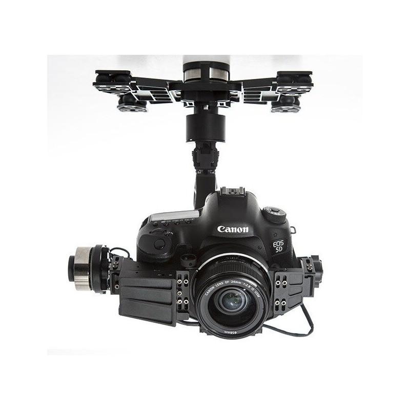 Z15-5D (HD) pod CANON 5D MARK III