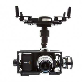 Gimbal Z15-BMPCC pod Black Magic Pocket Cinema Camera - PROMOCJA!
