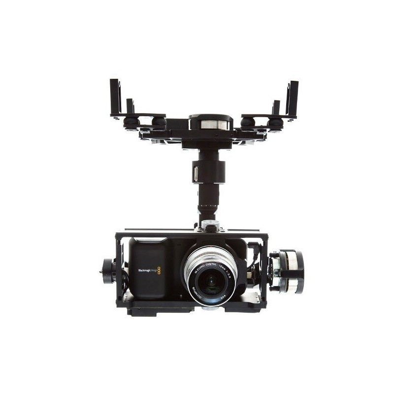 Gimbal Z15-BMPCC pod Black Magic Pocket