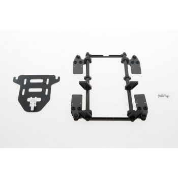 S900 Gimbal Mounting Brackets - Part 33