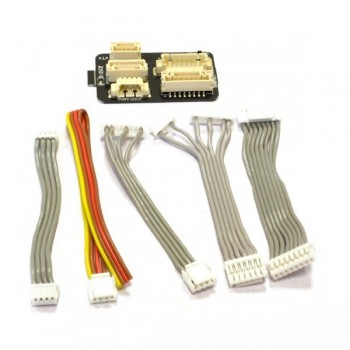 Phantom 2 Vision Cable Pack