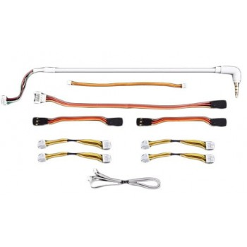 Phantom 2 Vision Cable Pack - Part 22