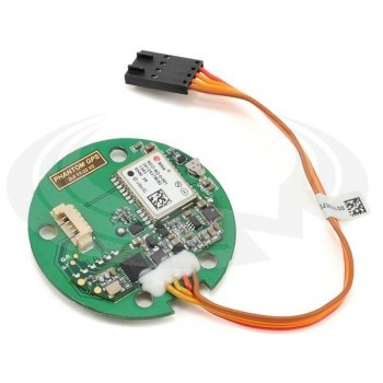GPS Module - Phantom/ Phantom FC40 - Parts 2