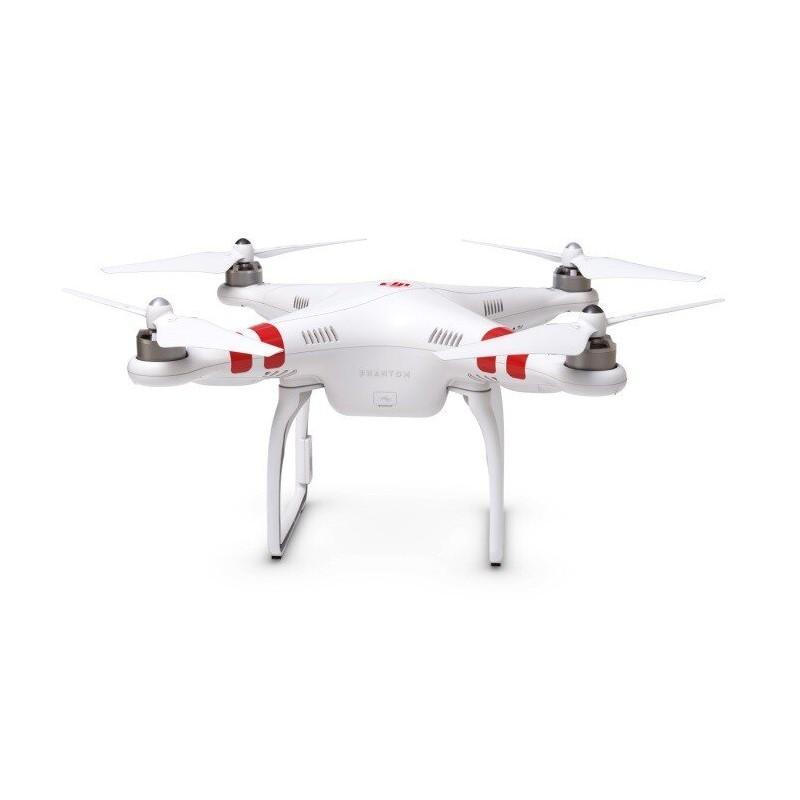 DJI - F305 PHANTOM 2 RC quadrocopter 2.4GHZ S H3-2D GIMBAL