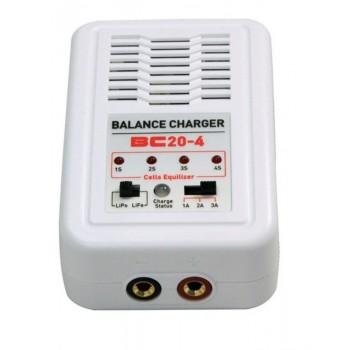 Balance charger BC20-4 - Phantom 1