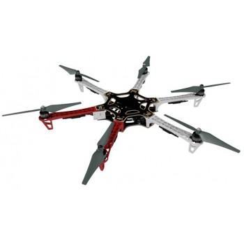 DJI FlameWheel F550-E305