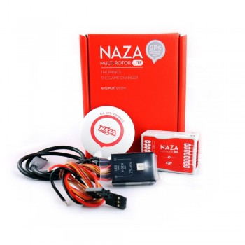 Naza-M Lite - Flight Controllers