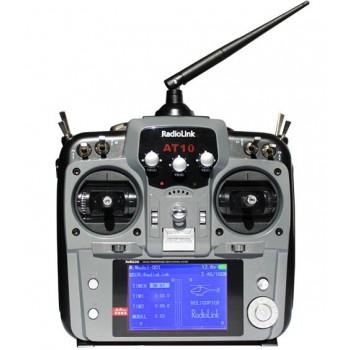 RadioLink AT10 + R10D