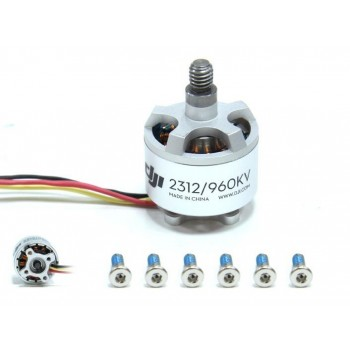 Phantom 2 v2 Motor 2312 960KV (CCW) (new type) - Part 11