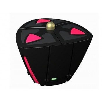 DJI DropSafe - Spadochron ratunkowy dla dronów (POWYSTAWOWY)