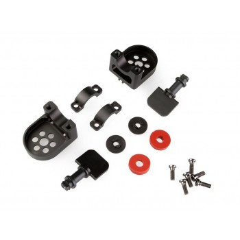 S800 Bi-Pod Bracket Set (Middle) - Part 24
