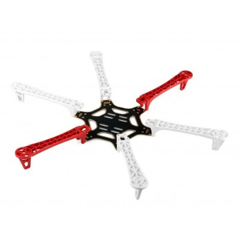 Flame Wheel F550 Quadcopter Air Frame