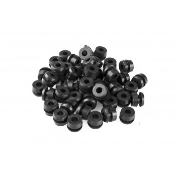 S800 EVO/S900 Motor Vibration Dampeners (50 pcs) - Part 51