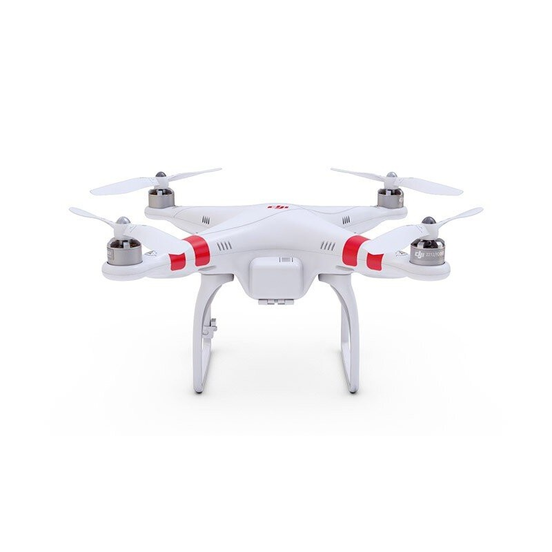 DJI - F300 Phantom RC set quadrocopter 2.4GHz