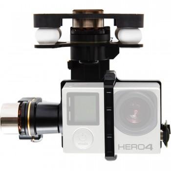 Gimbal H4-3D GoPro4 pod Phantom 2 - POWYSTAWOWY
