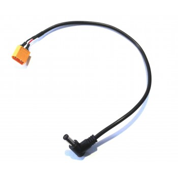 Battery cable adapter