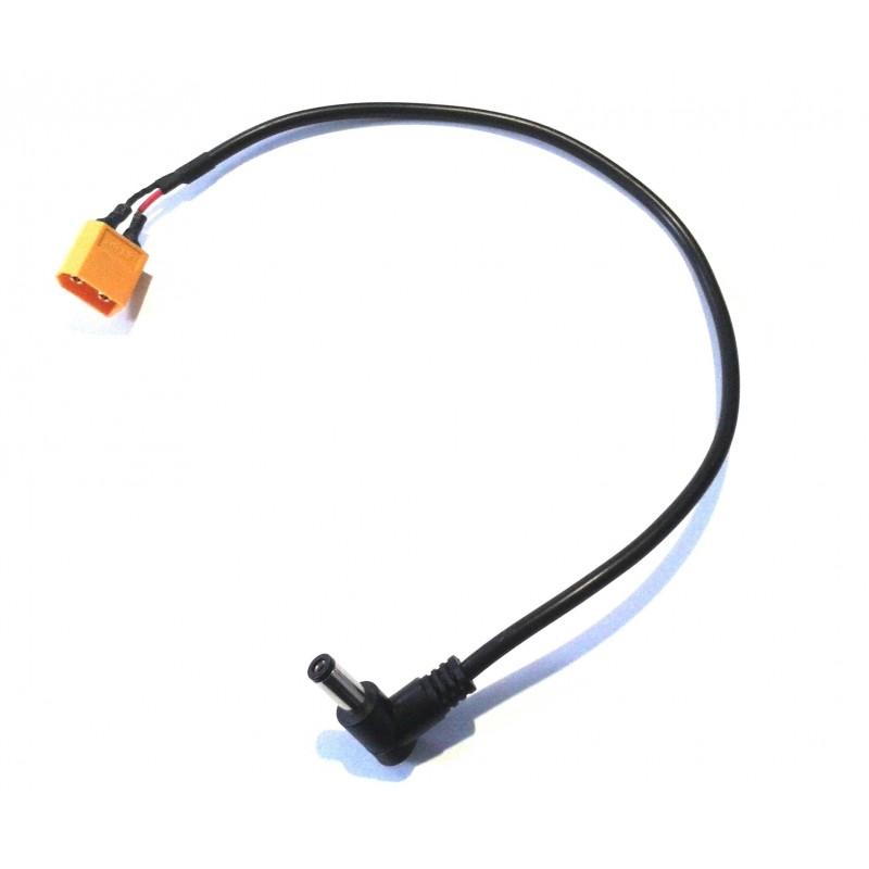 Kabel połączeniowy monitor z baterią