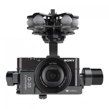 G-3S Gimbal 3-axis for Sony RX100/100II/100M3