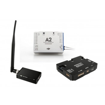 Kit A2 + iOSD MARK II + DataLink 2.4GHz